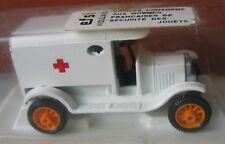 1/76 FORD T 1919 EFSI  AMBULANCE MINT IN BOX