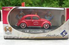 SOLIDO 1/43 METAL POMPIER VW Cocinelle 1950  4817!!!!