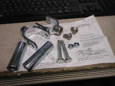 NOS Grand Canyon Highway Bar Engine Guard Crash Bar Hardware Set Honda VTX1800