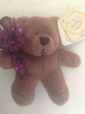 The Heritage Collection Ganz Bros - Peluches - Orsetto - 8cm - Nuovo