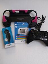 Wiiu Accessories