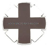 ARMY 44TH MEDICAL BRIGADE UNIT CREST