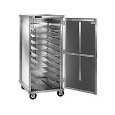 Cres Cor 103-Ua-11D Mobile 11 Capacity Single Compartment Cabinet