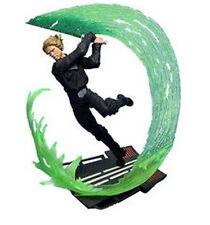 """Star Wars Unleashed 6"""" Scale LUKE SKYWALKER figure statue toy complete + base"""