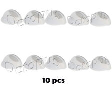 New listing 10Pcs Washer Dryer Knob for Frigidaire 134844410 Ap4339026 Ps2330885 134034910
