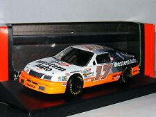 Quartzo 2024 Chevrolet Lumina 1993 NASCAR Darrell Waltrip #17 1/43