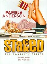 Stacked The Complete Series DVD Region 1 NTSC