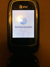 ZTE Z222 Flip Phone with H2o Wireless 3 months (90 days) $30 service activated.