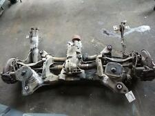 VOLVO XC60 COMPLETE REAR SUSPENSION WITHOUT DIFF DZ 02/09 - 16