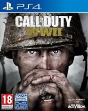 COD CALL OF DUTY WW2 PS4 / (JUEGO COMPLETO) CONTACTAR ANTES / LEER ANUNCIO