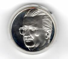 20 Euro 1996 Belgien Bell Epoch - Silbergedenkprägung PP