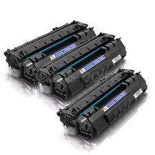 3 Kartuschen für HP LaserJet 1160 Q5949A