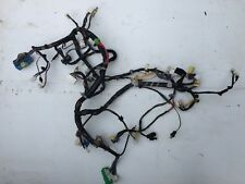 2005 MAZDA 6 COMPLETE DASH WIRING HARNESS GN3E-67-030-B OEM