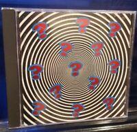 Insane Clown Posse - Bizaar CD 1st Press twiztid esham blaze ya dead homie icp