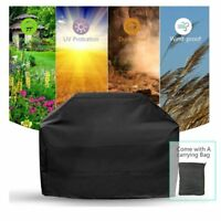 BBQ Gas Grill Cover Barbecue Waterproof Outdoor Heavy Duty Protection