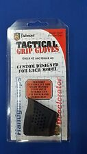Pachmayr TACTICAL Grip Gloves #05161 - for GLOCK 42, 43  -New