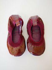 """Size 6 US Toddler """"Yosi Samra"""" Ballet Flats. Brand New. Bargain Price."""