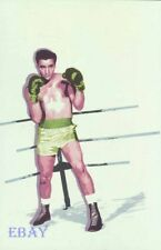 Elvis Presley Kid Galahad Rare Key Arrt TRANSPARENCY