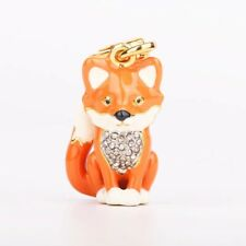 Juicy Couture Fox Charm