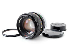"""""""Excellent+++++"""" Canon FD 50mm f1.4 S.S.C Lens from Japan #2091"""