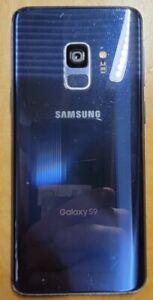 Samsung Galaxy S9 G960U 64GB Used Verizon Factory Unlocked