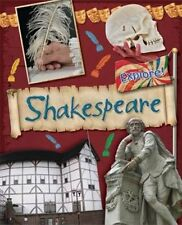 Shakespeare by Nicola Barber, Jane M. Bingham (Hardback, 2014)