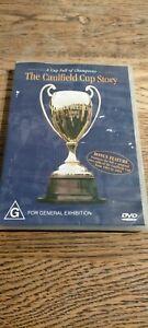 The Caulfield Cup Story region 4 DVD (Australian racing documentary) GC - RARE