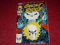 [BD COMICS MARVEL USA] GHOST RIDER # 6 - 1990