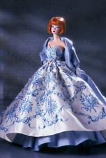NEW 2001 BARBIE FASHION MODEL SILKSTONE PROVENCALE BARBIE!! BEAUTIFUL