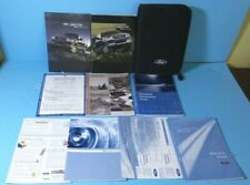 05 2005 Ford F-150/F150 owners manual