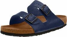 Birkenstock Arizona Unisex Blue Sandals 41