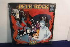 Pete Rock, NY's Finest, Nature Sounds NSD 135, 2008, 2 LPs, SEALED, Hip Hop