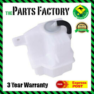 Overflow Bottle Recovery Expansion Tank Coolant suits Mazda 323 Protege 97-03