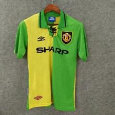 Cantona Manchester United 1994 Jersey
