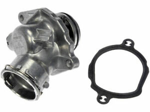 For Mercedes ML350 Engine Coolant Thermostat Housing Assembly Dorman 92555VD