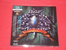 EDGUY Vain Glory Opera Tobias Sammet  JAPAN MINI LP SHM CD
