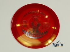 Westside Discs Vip Giant Golf Disc 171 g Distance Driver Red Stamp Silver New