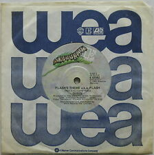 "QUEEN Flash's Theme 1980 AUSTRALIA ORG 7"" Freddie Mercury 45 MINTY!"