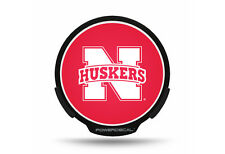 Nebraska Cornhuskers Light-Up Power Decal [NEW] NCAA Car Powerdecal Emblem CDG