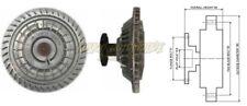 Viscous Fan Clutch Coupling Hub for Holden 4, 6 & 8 Cyl Models 1968-2001 115049