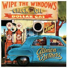 Allman Brothers, Wipe The Windows, Check The Oil, Dollar Gas, Excellent Original