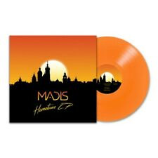 Madis - Hometown (2020) LP