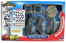 Chuggington 10-in-1 High Layout Track Expansion Pack (3+ yrs)