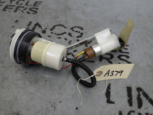 Aprilia RS4 125 2011-2016 Fuel petrol pump A379