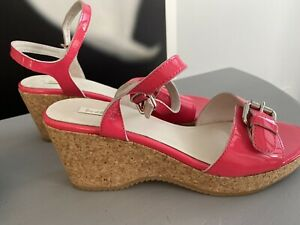 boden sandals size 6