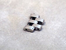 NEW Longines Dolce Vita Stainless Steel 17MM Watch Bracelet Link Part L5.502.0