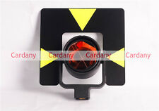 Single Prism with soft bag for LEICA type total stations (offset:0mm)