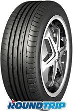 1x Summer Tyre Nankang as 2 Plus 285/35zr22 106w XL