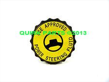 97-02 Dodge Ram5.9L Diesel Reservoir Pump Cover/Cap For Power Steering OEM MOPAR