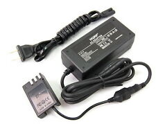 AC Power Adapter + DC Coupler Replacement for Nikon D3000 D5000 Digital Camera